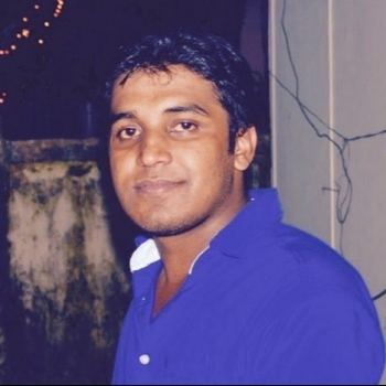Looking Me Done It With Arun.-Freelancer in Kochi,India