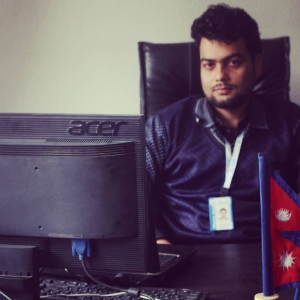 Shiva Prasad Tiwari-Freelancer in ,Nepal