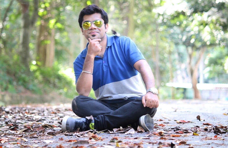 Adhish-Freelancer in Bangalore,India