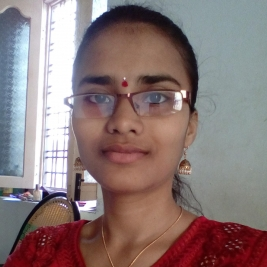 Maheshwari Bandala-Freelancer in Hyderabad,India
