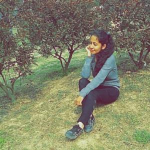 Devanshi Banga-Freelancer in New Delhi,India