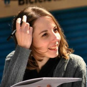 Juliana Motzko-Freelancer in S,Brazil