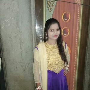 Muskan Pathan-Freelancer in ,India