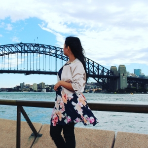 Nadia Taimoor-Freelancer in Sydney,Australia