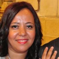 Nanette Mikhail-Freelancer in Cairo,Egypt