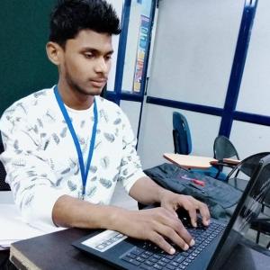Nitin Kushwaha-Freelancer in Lucknow Uttar Paradesh India,India