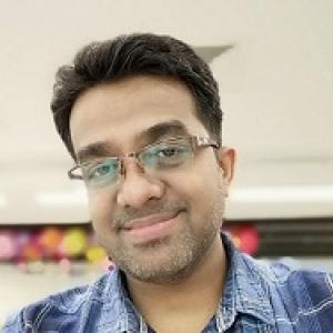 Prashant Kushwaha-Freelancer in Dubai,India
