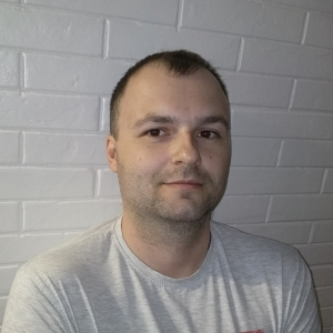 Alexander Svirski-Freelancer in Vitebsk,Belarus