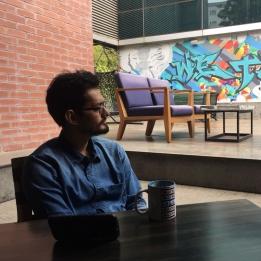 Ayush Gupta-Freelancer in Vellore,India
