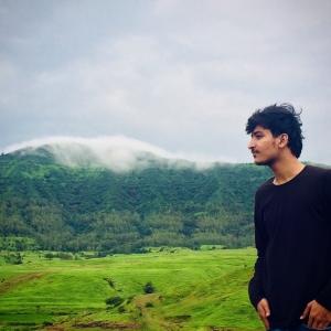 Manish Shingare-Freelancer in Pune,India