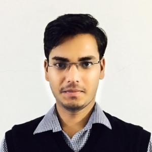Sumit Chandravanshi-Freelancer in Pune,India