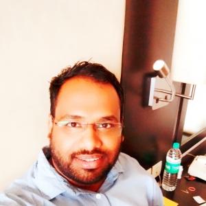 Kunal Jadkar-Freelancer in Virar,India