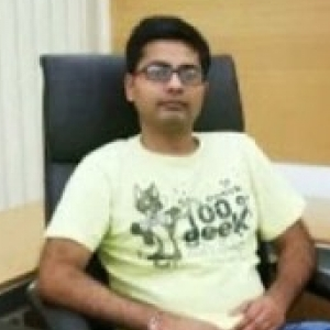 Rishabh Rastogi-Freelancer in Delhi,India