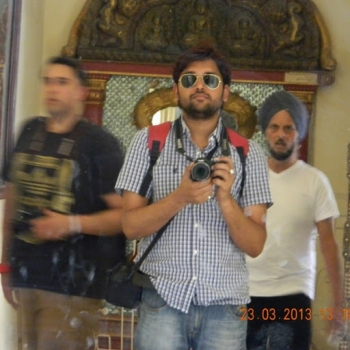 Praveen Dwivedi-Freelancer in Lucknow,India