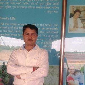 Surendra Kumar Pathak-Freelancer in ,India