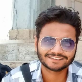 Pulkit Soni-Freelancer in ,India