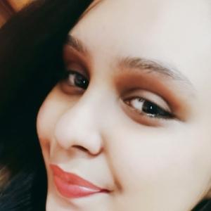 Simran Verma-Freelancer in ,India