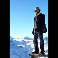 Abhishek Prabhu-Freelancer in Berlin,Germany