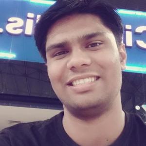 Ashish Kumar-Freelancer in Varanasi,India