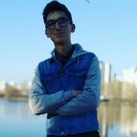 Karim S-Freelancer in Kyiv,Ukraine
