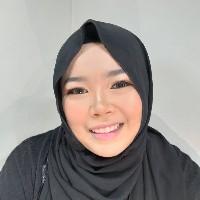 Aina Rasyiqah-Freelancer in ,Malaysia