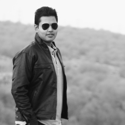 Rishabh Jain-Freelancer in ahmedabad,India
