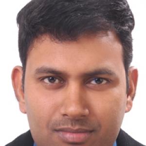 Debidutta Brahma-Freelancer in ,India
