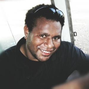 Joram Kimia-Freelancer in Port Moresby,Papua New Guinea