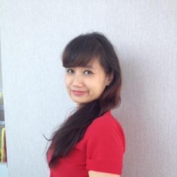 Fenny Suhono-Freelancer in Jakarta,Indonesia