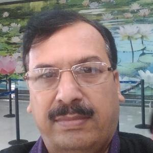 Yogendra Kumr Rathaur-Freelancer in Noida,India