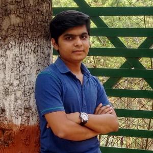 Parth Patel-Freelancer in Himmatnagar,India