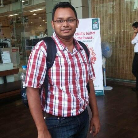 Alok Nashikkar-Freelancer in Mumbai,India