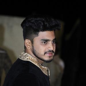 Akash Manthale-Freelancer in ,India