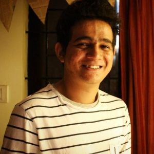 Pranav Trivedi-Freelancer in Mumbai,India