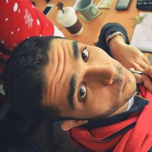 Michel Zareef-Freelancer in Cairo,Egypt