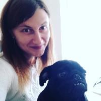 Margaryta Aliksandrenko-Freelancer in ,Ukraine