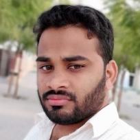 Shareef m-Freelancer in kerala,India