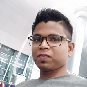 Binod Parui-Freelancer in ,Bahrain