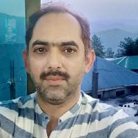 Lal Haider Bajwa-Freelancer in Faisalabad,Pakistan