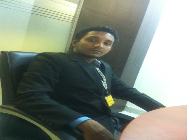Abdullah Al Mamun-Freelancer in Dhaka,Bangladesh