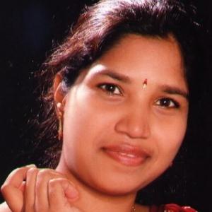 Krishna Kumari-Freelancer in Hyderabad,India