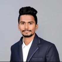 Gopi Krishna Vellanki-Freelancer in Hyderabad,India