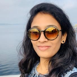 Lalitha Bhavana Batchu-Freelancer in Edmonds,USA