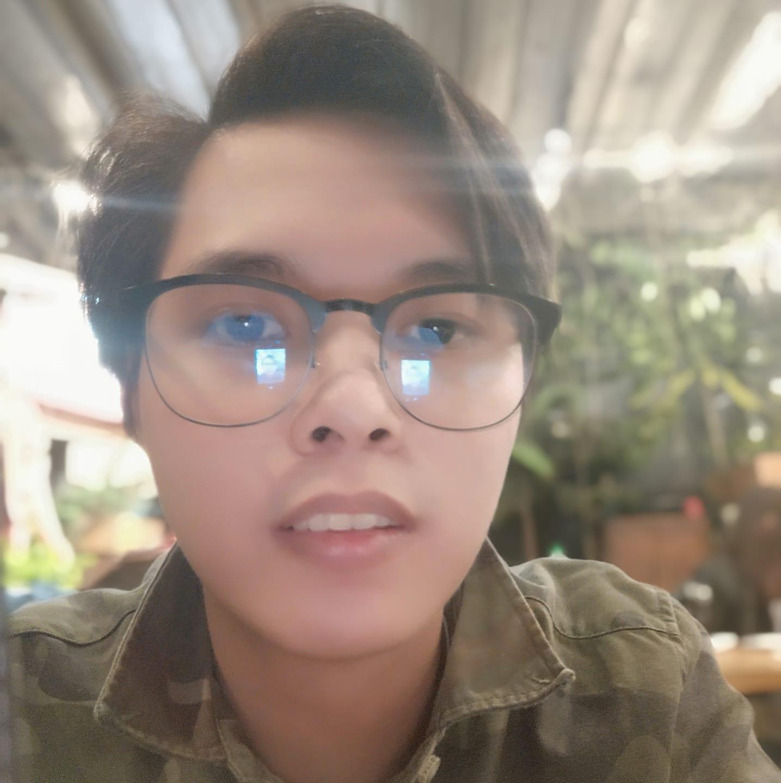 Justine Justine-Freelancer in Imus,Philippines