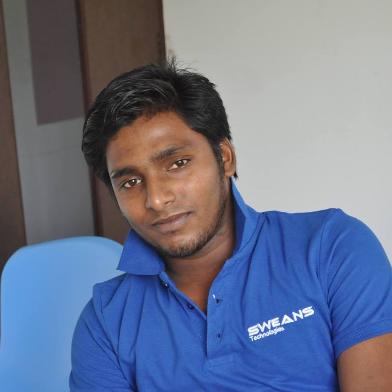Subair Tc-Freelancer in Madurai,India