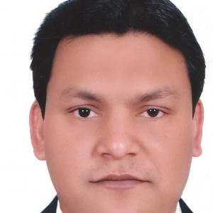 Md Shakil Alam-Freelancer in Patna,India