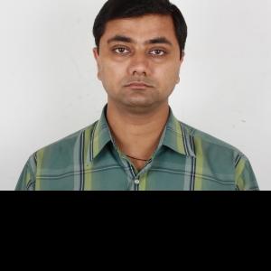 Hemant Sinha-Freelancer in Lucknow,India