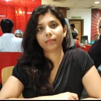Archana Singh-Freelancer in Delhi,India