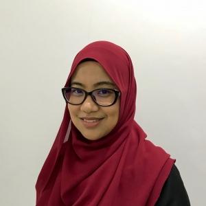 Nor Anisa-Freelancer in Kuala Lumpur,Malaysia