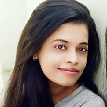 Deepa Singh-Freelancer in Mumbai,India